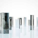 ミラノサローネ、カルテルとグラスイタリアが吉岡徳仁の新作を出展|EXHIBITION