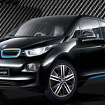 BMW創立100周年を記念した漆黒のi3|BMW