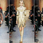 ジバンシィ バイ リカルド ティッシ 2016-17年 秋冬 ウィメンズ コレクション|Givenchy by Riccardo Tisci