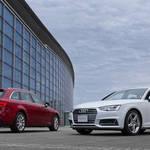 フルモデルチェンジしたアヴァントが日本上陸|Audi