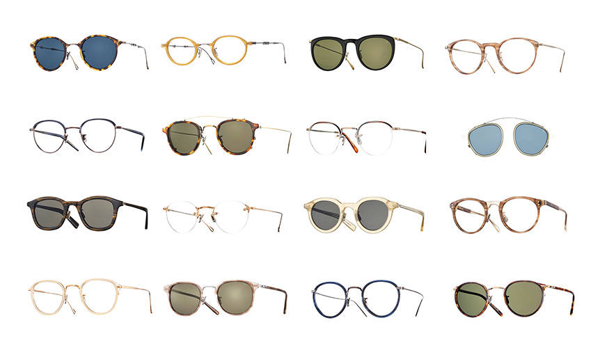 EYEVAN 7285 7th Collection ローンチフェア開催|Continuer