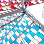 フォンダシオン ルイ・ヴィトン 『Observatory of Light (光の観測所)』|LOUIS VUITTON