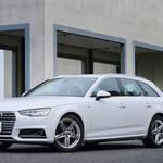 新型アウディ A4 アバントに試乗|Audi