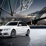 3シリーズのディーゼルエンジンを刷新|BMW