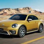ザ・ビートル初のクロスオーバーモデルが限定車で登場 Volkswagen
