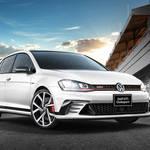 最強のゴルフGTIを特別限定車として発売|Volkswagen