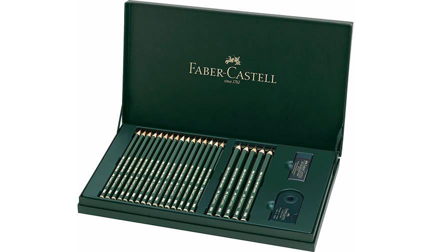 世界最古の鉛筆メーカーから、アニバーサリーモデルが登場|FABER-CASTELL