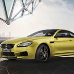 創業100年を記念した限定13台の希少なM6|BMW