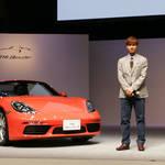 ポルシェ718ボクスター、日本上陸|Porsche