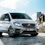 AMGデザインをまとった「スポーツ・ロング」を追加|Mercedes-Benz