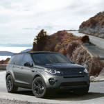 限定100台「ディスカバリー スポーツ」初の特別仕様車|Land Rover