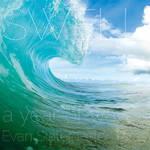 世界の「いい波」だけを集めた写真集「SWELL -a year of waves-」|BOOK