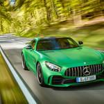 メルセデスAMG GTの最強バージョン登場|Mercedes-AMG