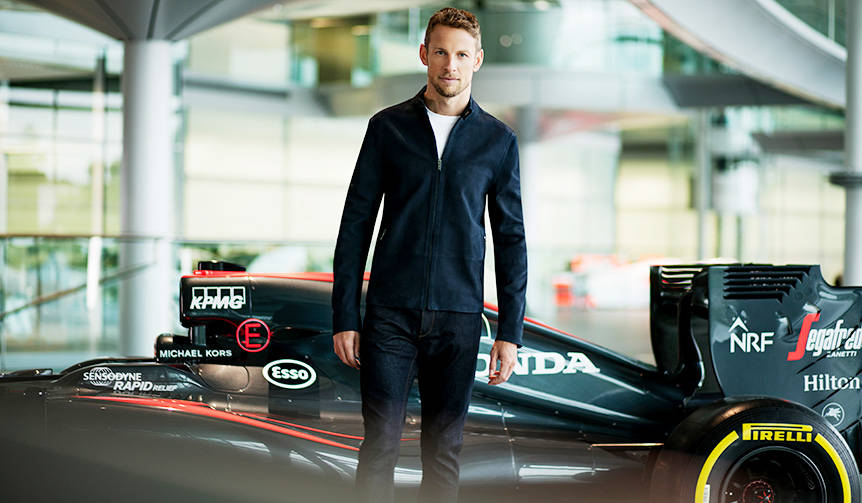 マイケル・コース、F1マクラーレン・ホンダとパートナーシップを締結|MICHAEL KORS
