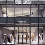 ヴァレンティノのフラッグシップストアが表参道にオープン|VALENTINO