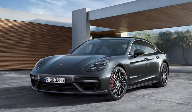 進化したパナメーラの第2世代モデルが登場|Porsche