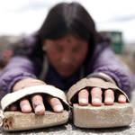 チベットの壮大な巡礼旅を描くロードムービー『ラサへの歩き方〜祈りの2400km』|MOVIE