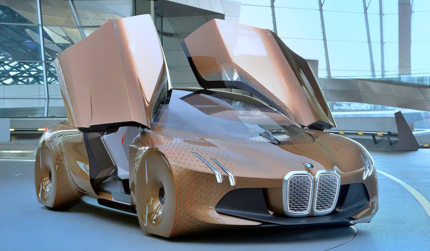 BMW、これからの100年|BMW