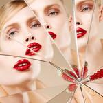 「唇にもマニキュアを」、クリスチャン ルブタンよりルビラック発売|Christian Louboutin