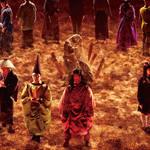 劇団カムカムミニキーナ本公演「野狂~おのしのこし~」|THEATER