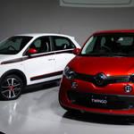 ルノー トゥインゴが日本上陸|Renault