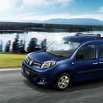 ルノーカングーに新パワートレーン追加|Renault