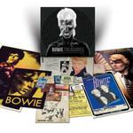デヴィッド・ボウイの華々しいキャリアを振り返る「ボウイ・トレジャーズ」が限定発売|BOOK