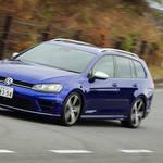 ゴルフ R ヴァリアントに試乗|Volkswagen