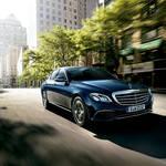メルセデス・ベンツ、新型Eクラスを日本で発表 Mercedes-Benz