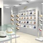 ボルサリーノ大丸東京店がリニューアルオープン|BORSALINO