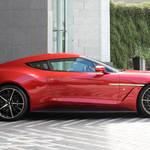 アストン、2つのスペシャルモデルを日本初公開|Aston Matin