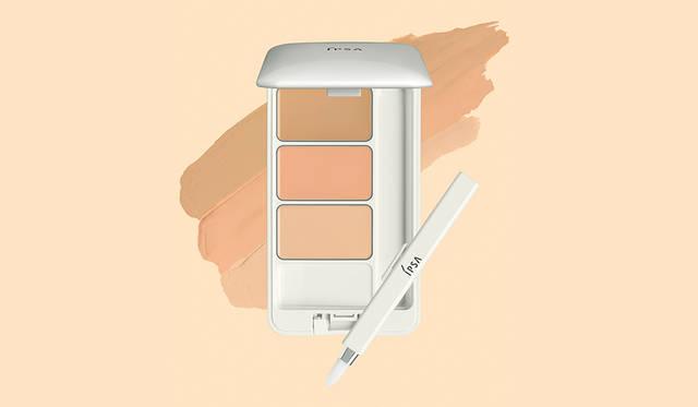 イプサからどんな色ムラも素肌と同化させる新発想のコンシーラー発売|IPSA