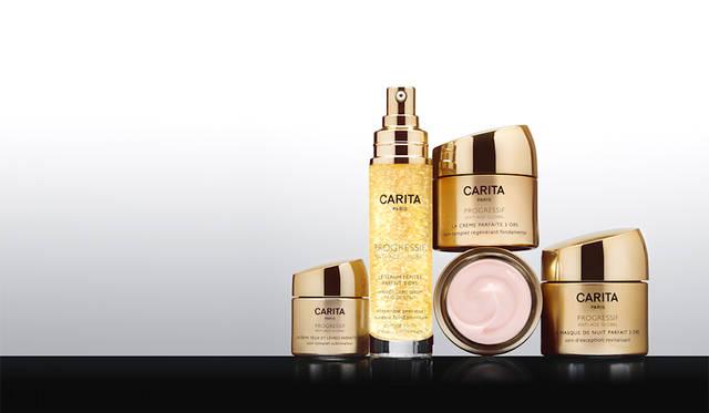 カリタ「オール パルフェット 」で肌にプレミアムな体験を|CARITA