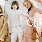 旅のスピリットを表現したクロエ 2016秋冬コレクション|Chloé