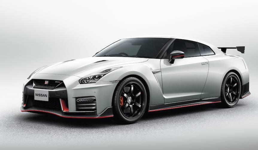 日産GT-R ニスモの2017年モデルが発売|Nissan