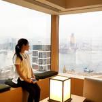 連載|麗子の部屋❤️ 第2回「香港ホテルホッピング」