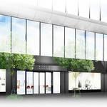 ファッション性とラグジュアリー感を意識した六本木店がオープン|BARNEYS NEW YORK