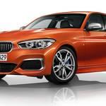 新世代エンジンを搭載した「M140i」「M240iクーペ」発売 BMW
