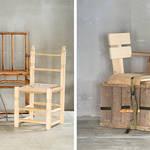 キュレーターズ キューブ エキシビション「Chairs」開催|CURATOR'S CUBE