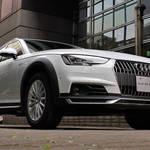 新型A4オールロードクワトロ発売|Audi