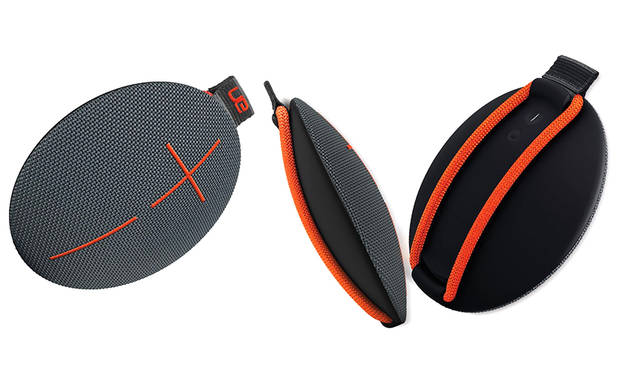 通信可能範囲も大幅アップ。Bluetooth®スピーカー「UE ROLL」がアップデート|Ultimate Ears