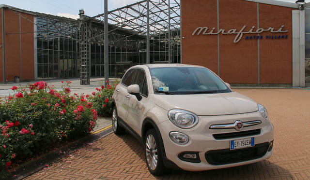 フィアット&ジープの「産直」ショールーム|Fiat