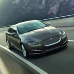 ジャガー「XJ」の2017年モデルが受注開始|Jaguar