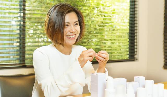 CHICO SHIGETA ブランド10周年スペシャルインタビュー|SHIGETA