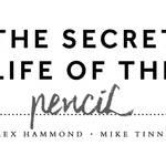 各界のクリエイター達が使用した鉛筆の写真展「THE SECRET LIFE OF THE PENCIL」|ART