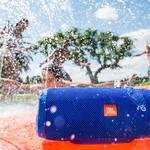 サウンドをさらに追及した防水Bluetooth スピーカー|JBL