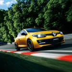 ルノー メガーヌ R.S. 273と左ハンドルの限定車を発売|Renault