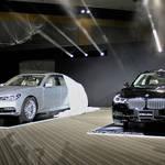 BMW 7シリーズにMパフォーマンスとPHVを追加導入 BMW