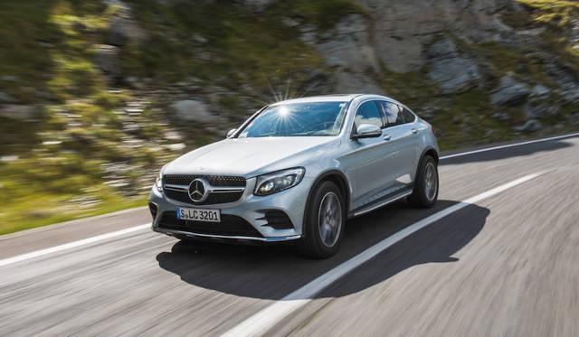 メルセデス・ベンツ GLC クーペで東欧を駆け抜ける|Mercedes-Benz