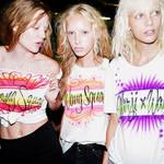 Tシャツとデニムをエアーブラシでペイントできるイベント開催|ALEXANDER WANG